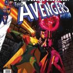 Avengers covers X-Men