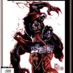 Dark Avengers #8 – 1:20 Bianchi Variant – October 2009