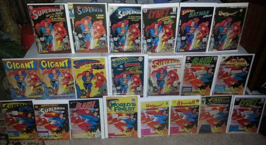 supermanflash