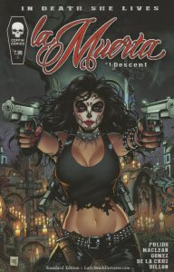 La Muerta Descent #1