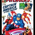 Marvel's Hasbro Homage Variants