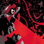 Subject 03: Kate Kane AKA Batwoman