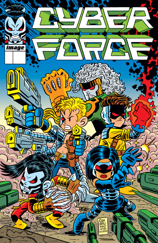 ChrisG_Cyberforce_Cover