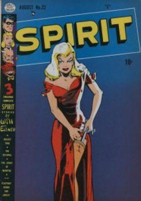 SPIRIT #22