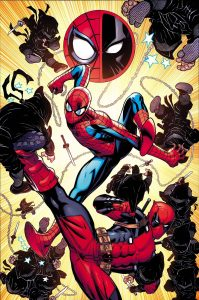Spider-Man / Deadpool #8