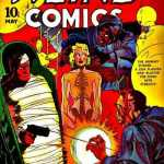 Classic Cover of the Week 6/27/16