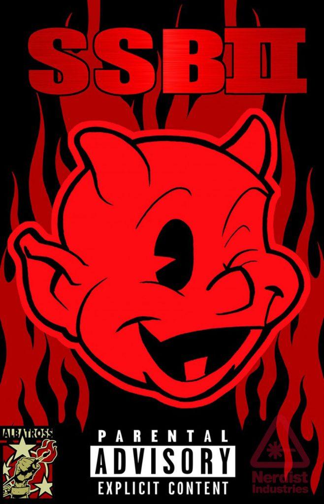 Satan's Sodomy Baby II