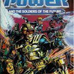 Dash Rendar, David Petersen, Captain Power, Taserface and more