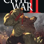 Breaking News: Civil War II #3 and New Super-Man #1