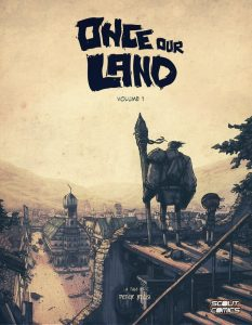 Once+Our+Land+#1+cover