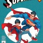 Superboy (Jonathan Samuel Kent)