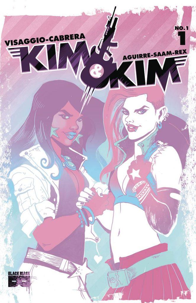 Kim and Kim #1