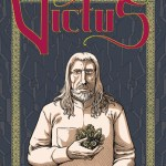 Victus #1-4 By Tyrell Cannon