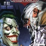 Batman Gotham Knights #74 – April 2006