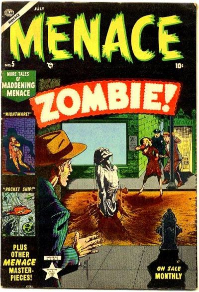 Menace #5