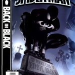Sensational Spider-Man #38 & 39 – April & May 2007 by Clayton Crain