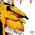 The Demon #53 – December 1994 by John McCrea