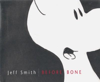 Before Bone