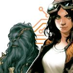 Subject #19 Doctor Aphra