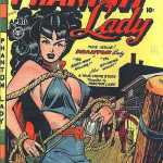 Classic Cover of the Week 11/20/2016