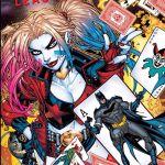Justice League vs Suicide Squad #1