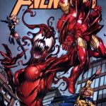 Mighty Avengers #8 – Mark Bagley – February 2008