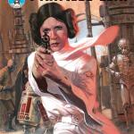 Variant Heat Check: A Tribute to Princess Leia