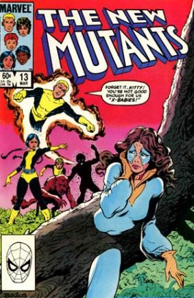 new mutants 13