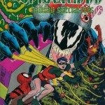 Covers from the Unknown Christmas Special!