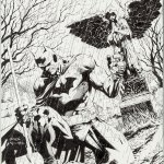 Artist Spotlight – Jim Lee