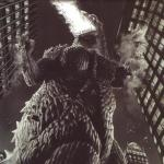 Godzilla Kingdom of Monsters #1 – Alex Ross Sketch DF Variant – March 2011