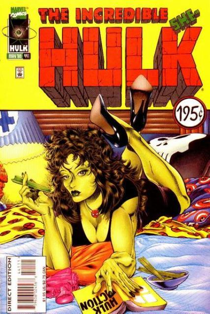 hulk 441 direct