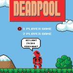 Deadpool #11 Hastings Variant