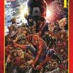 MAY 2017: MARVEL