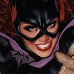 Barbara Gordon AKA Batgirl