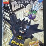 Batman Lego Movie Walmart One Shot – February 2017 – Paul Lee