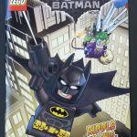 Batman Lego Movie Walmart One Shot – February 2017 – Paul Lee