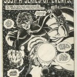 Artist Spotlight – Jim Starlin