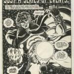 Artist Spotlight – Jim Starlin
