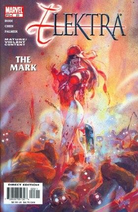 Elektra #23