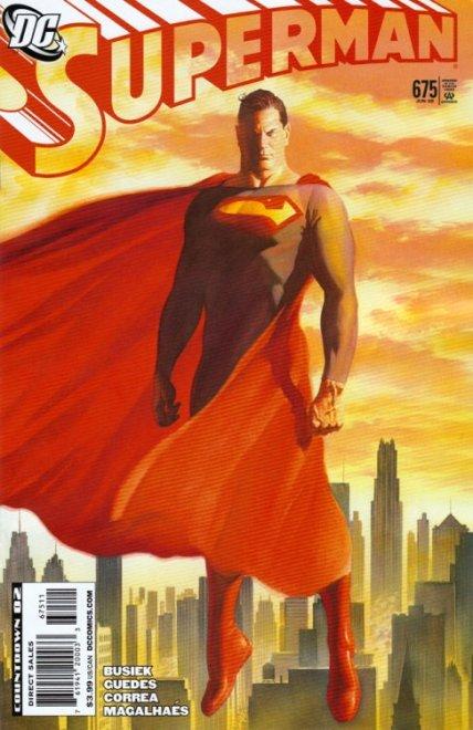 Superman #675