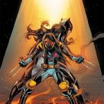 Weekly picks for comic books releasing May 10, 2017