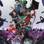 Weekly picks for comic books releasing June 14, 2017