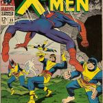 Time to Buy Vintage X-Men