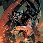 Weekly Picks for Comic Books Releasing July 12, 2017