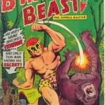 Lords of Light, B'wana Beast, Fantomah & much more!
