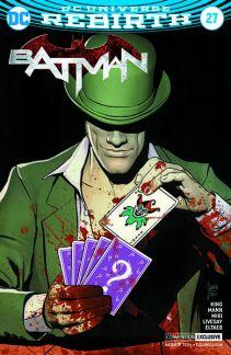 Batman Foil