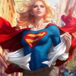 Weekly Picks for New Comic Books Releasing November 8, 2017