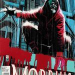 Morbius The Living Vampire #3 – 1:50 Coker Variant – April 2013