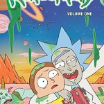 Running Back: Rick and Morty. Vol 1